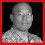 LTC Ernest Wong